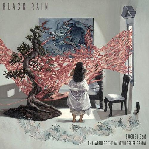 Black Rain by D. H. Lawrence