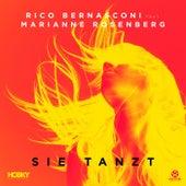 Sie tanzt (Remixes) by Rico Bernasconi
