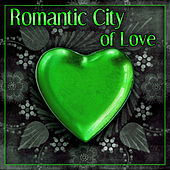 Romantic City of Love – Soft & Calm Jazz for Lovers, Erotic Piano Jazz, Sexy Piano Music, Mellow Jazz, Love Jazz Music by Piano Jazz Background Music Masters