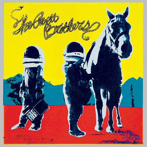 True Sadness de The Avett Brothers