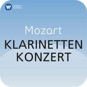 Mozart: Klarinettenkonzert (