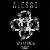 I Wanna Know de Alesso