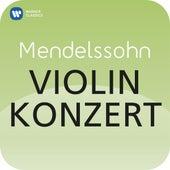 Mendelssohn: Violinkonzert (