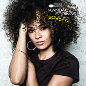 Soul Eyes von Kandace Springs