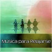 Música para Relajarse - Música de Fundo para Massagem, Anti-estrés, New Age para Meditación, Yoga y Dormir, Meditación Música de Meditación Música Ambiente