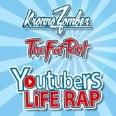 Youtubers Life Rap de Kronno Zomber
