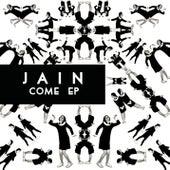 Come EP von Jain