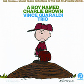A Boy Named Charlie Brown by Vince Guaraldi