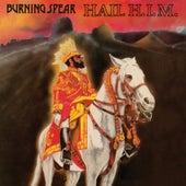 Hail H.I.M. de Burning Spear