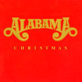 Alabama Christmas by Alabama