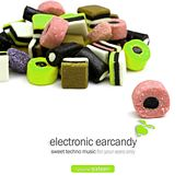 Electronic Earcandy, Vol. 16 by Various Artists