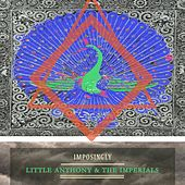 Imposingly by Little Anthony and the Imperials