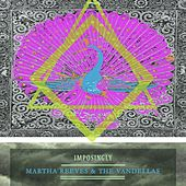 Imposingly von Martha and the Vandellas