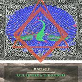 Imposingly by Paul Revere & the Raiders