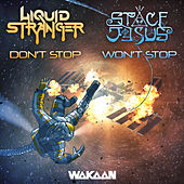 Don't Stop / Won't Stop by Various Artists