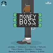 Money Boss Riddim, Vol. 2 by Various Artists