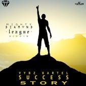 Success Story - Single by VYBZ Kartel