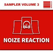 Sampler, Vol. 3 - EP by Various Artists