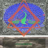 Imposingly by Oscar Brown Jr.