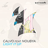 Light It Up van Calvo