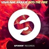 Into The Fire (feat. Anjulie) von Vinai