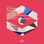 The Light EP de Ki Creighton