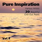 Pure Inspiration (20 Beautiful Chill-Out Pearls), Vol. 4 by Various Artists