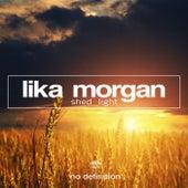 Shed Light von Lika Morgan