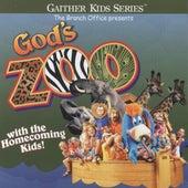 God's Zoo by Bill & Gloria Gaither