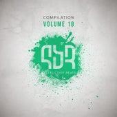 Destructive Compilation, Vol. 18 - EP by Various Artists