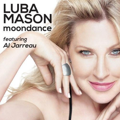 Moondance by Luba Mason