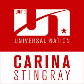 Stingray de Carina