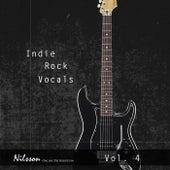 Indie Rock Vocals Vol. 4 by Various Artists
