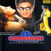 Baadshah (Original Motion Picture Soundtrack) de Various Artists