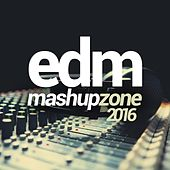 EDM Mashup Zone 2016 by D'Mixmasters