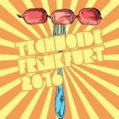 Technoide Frankfurt 2016 by Various Artists