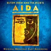 Elton John And Tim Rice's Aida by Elton John