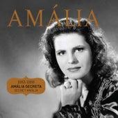 Amália Secreta 1953-1958 de Amalia Rodrigues