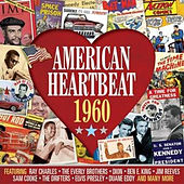 American Heartbeat 1960 by Various Artists