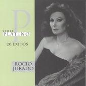 Serie Platino: 20 Exitos by Rocio Jurado