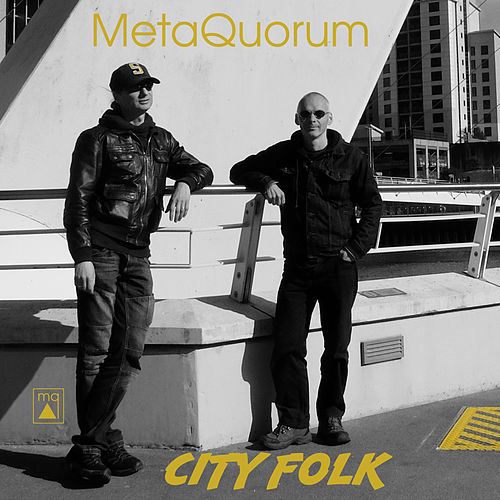 City Folk by MetaQuorum