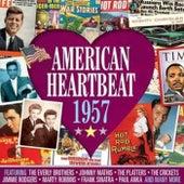 American Heartbeat 1957 de Various Artists