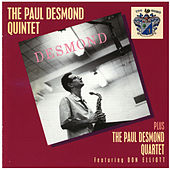 Quintet Plus Quartet by Paul Desmond