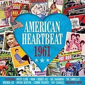 American Heartbeat 1961 by Various Artists
