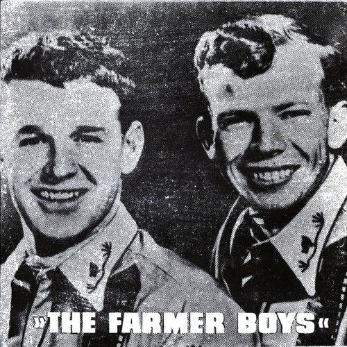 The Farmer Boys - Complete Recordings - 1957 von The Farmer Boys