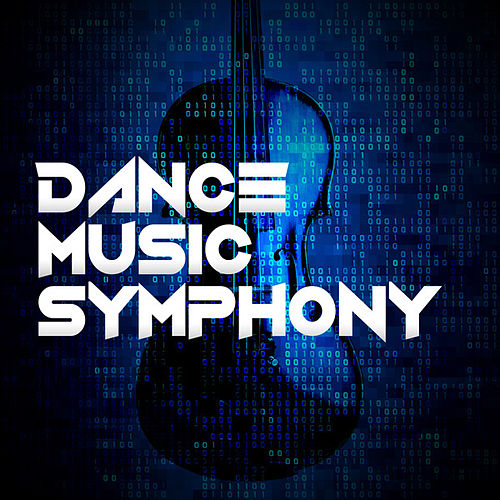 Dance Music Symphony by Hans Ek