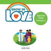 Grow in Love 2nd Class / Primary 4 de Veritas (Yugoslavian)