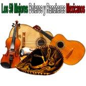 Los 50 Mejores Boleros y Rancheras Mexicanos by Various Artists