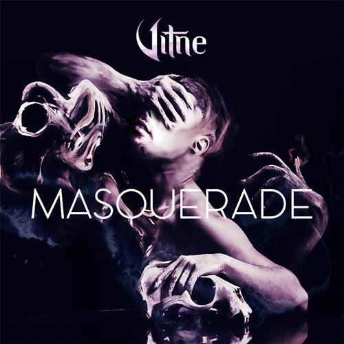 Masquerade by Vitne