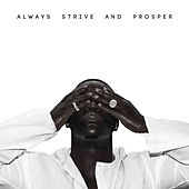 ALWAYS STRIVE AND PROSPER de A$AP Ferg